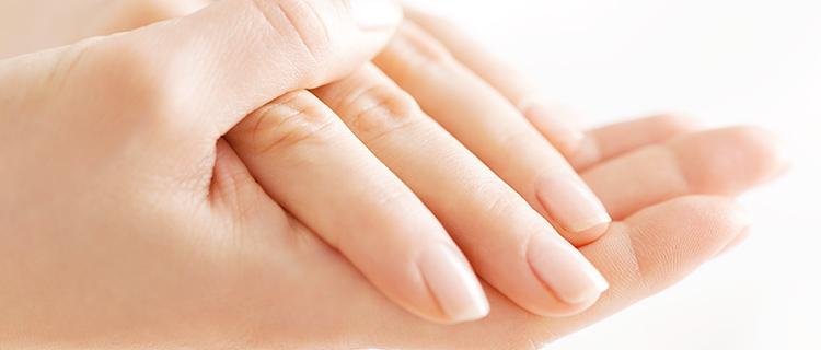 サロンで手・指脱毛をするメリット