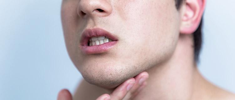 抑毛の効果と脱毛との違い