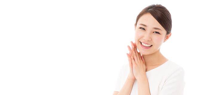 ダイオードレーザー脱毛を採用してるおすすめ医療脱毛クリニックを紹介する女性