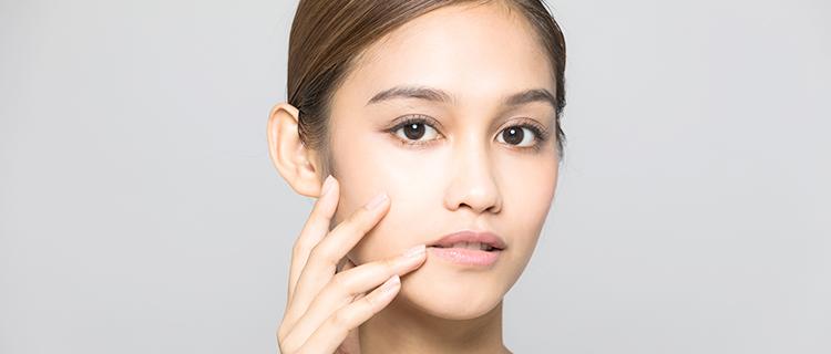 顔脱毛の部位に関する注意点