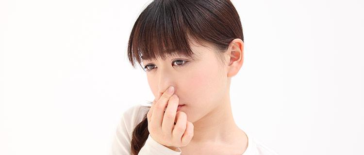 ちゅらりもの臭いは強い?改善されて臭いが減少!
